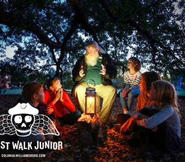 Ghost Walk Jr.