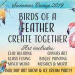 Paint-on-Pottery-Summer-Camps