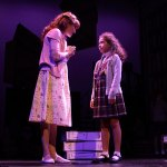 Here's Our Review of Matilda The Musical at Virginia Stage Company playing now until June 2, 2019