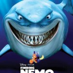 FINDING NEMO for Father's Day!