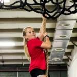 Ninja Warrior Competition for Kids ages 6 - 14 on July 2 at Chain Breakers Ninja Warrior Academy