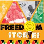 Freedom Stories at Freedom Park - June 22 - Learn more: