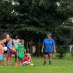 Summer Sports Camp 2019 at James City Community Church