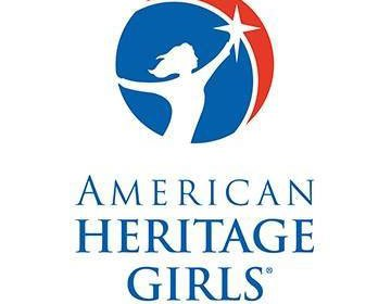 American Heritage Girls Troop