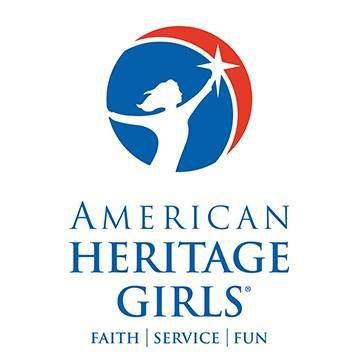 American Heritage Girls Troop