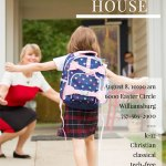 Providence Classical Open House - August 8
