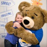 Teddy Bear Fun Day at Yankee Candle! Build-A-Bear Workshop GRAND OPENING!
