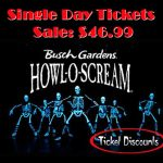 howl o scream busch gardens tickets
