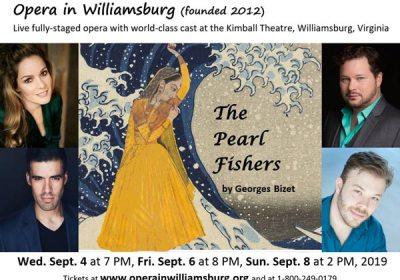 Pearl-Fishers-opear-in-Williamsburg