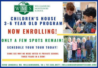 Williamsburg Montessori School