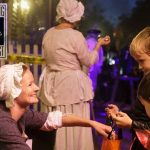 Trick-or-Treating at Colonial Williamsburg is back. Get your tickets before it sells out!