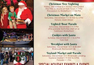 Yorktown-Celebrates-Christmas 2019
