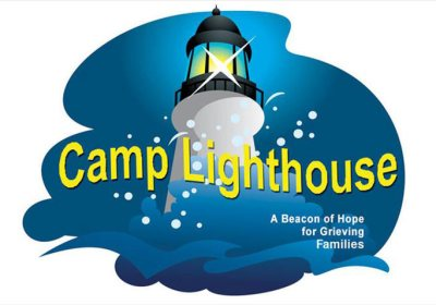 camp lighthouse kids grief