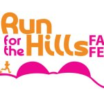 Win a family 4 pack of race entries to 'Run for the Hills'