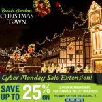 Check Out Latest Busch Gardens Discounts including Christmas Town
