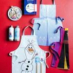 Williams Sonoma Junior Chef Class: Frozen Cookie Party - Dec. 7