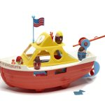 Toys Ahoy: A Maritime Childhood Exhibit at The Mariners' Museum