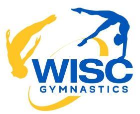 wisc gymnastics williamsburg