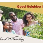 Colonial Williamsburg Good Neighbor Pass is a Great Deal!