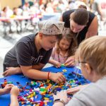 Dream It, Build It - Free Event at the Chrysler Museum of Art - Free event Sat., Jan 11th