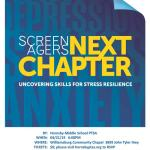 Screenagers - FREE Showing - Open to the public - learn more