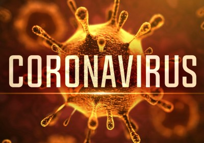 Coronavirus19 naturally speaking