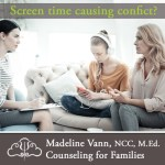 Are screens are affecting your family and your life?