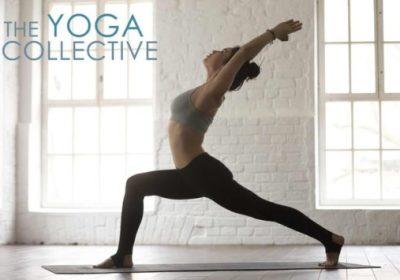 yoga collective groupon