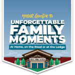 Fun things to do at home all from Great Wolf Lodge