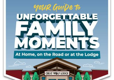 great wolf lodge fun things to do at home