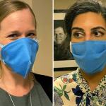 Volunteers needed for sewing Halyard H600 masks for medical offices - here is how to help