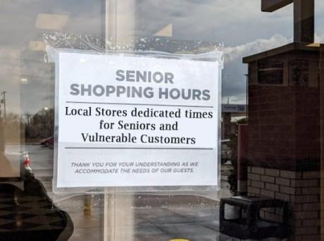 senior-shopping-hours-corona-virus-williamsburg