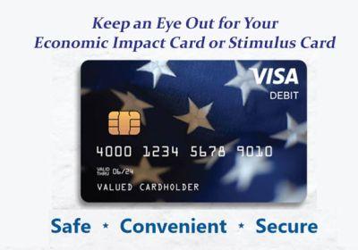 stimulus card