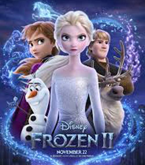frozen 2 movies in the park