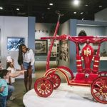 Hampton History Museum, and Air Power Park reopen to the public on Monday, June 8, 2020