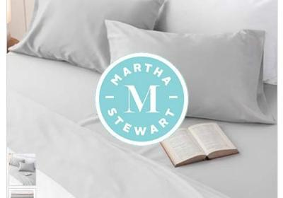 martha-stewart-sheet-zulily