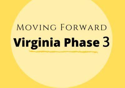 virginia phase 3