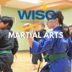 WISC Martial Arts is Registering Now with Classes for Kids & Adults