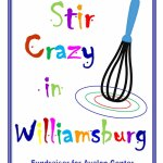 Stir Crazy in Williamsburg - Supporting Avalon Center