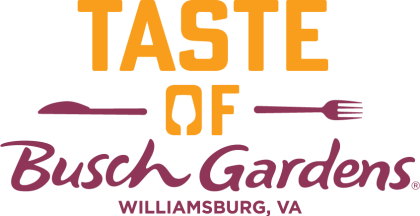 Taste of Busch Gardens