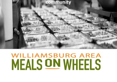 Williamsburg Meals on Wheels