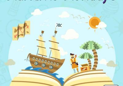 virtual maritime mondays