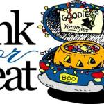 A socially distant Drive-thru Trunk or Treat at Williamsburg Baptist Church on Oct 24, 2020