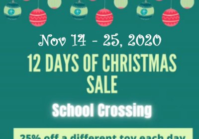 School-Crossing-12-Days-of-Christmas