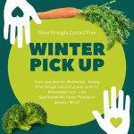 Williamsburg Farmers Market NEW Drive Through Winter Pick Up!