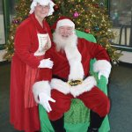 See Santa at the Owl Be Home Walk at Virginia Living Museum - Dec 12, 2020