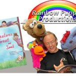 "Reserve Your Tickets for Rainbow Puppet Productions ""Creatures Great and Small"""