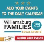 Submit an Event to Calendar