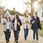 Great Deal - right now passholders can get $10 admission tickets to Colonial Williamsburg* for friends and family!
