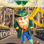 Busch Gardens Opens the Entire Park for St. Patrick's Day Special Event - Select Dates March 5 – 28